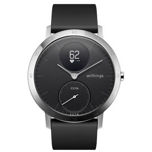 Withings Steel HR Activity Sleep Tracker Watch